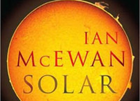 The Plot Spot plot summary -- Solar -- Ian McEwan