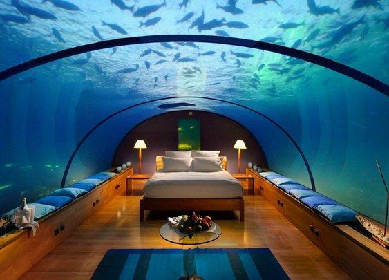 Ballin Bedroom