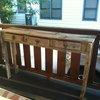 Sofa Table - www.facebook.com/helprenew