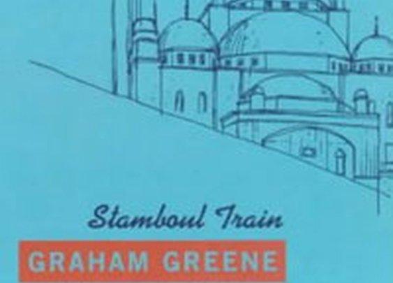 The Plot Spot plot summary -- Stamboul Train -- Graham Greene -- The Plot Spot