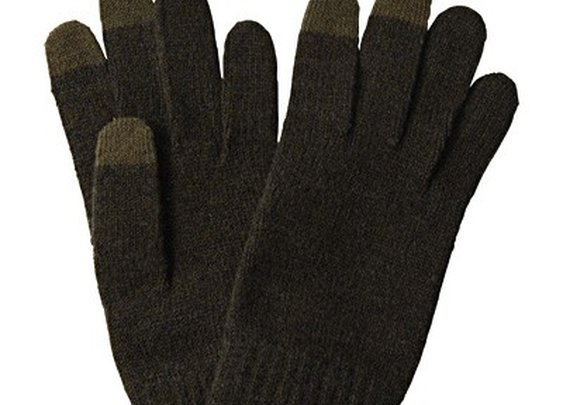 TOUCHSCREEN GLOVES - UNISEX