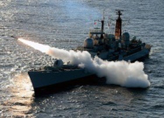Internet Bargain of the Day – HMS Edinburgh & HMS York For Sale