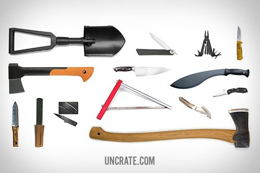 Essentials: Blades | Uncrate