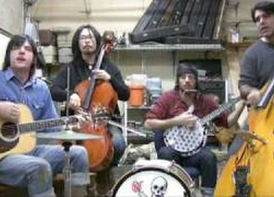 "The Avett Brothers ""Glory Days"" - Hangin' Out On E Street - YouTube"