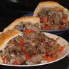 Paddy's Cheese Steaks
