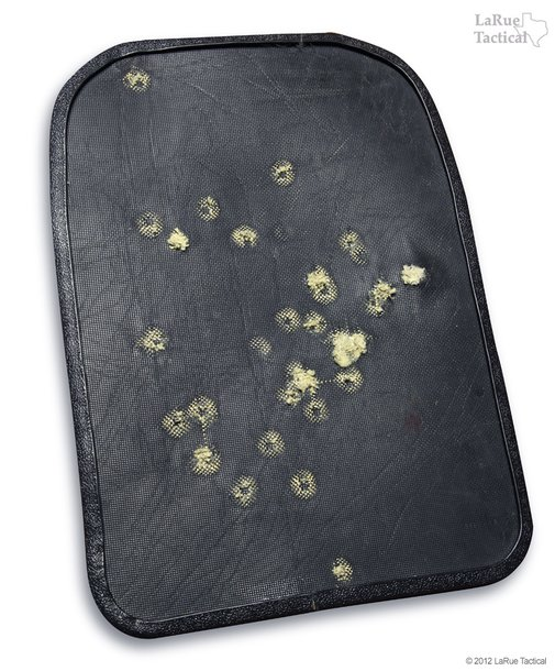 Backpack Shield BP3A Level IIIA Ballistic Plate | LaRue Tactical