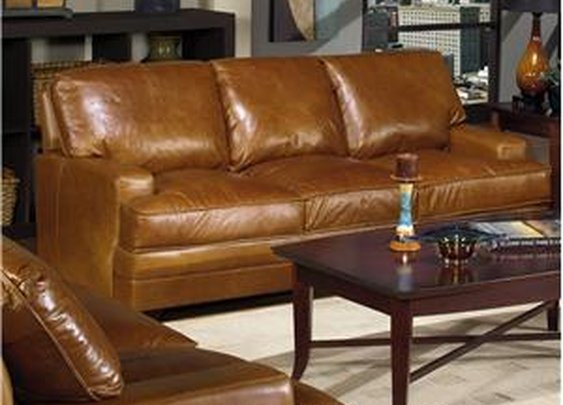 4455 (4455 Saddle Stout) by USA Premium Leather - Olinde's Furniture -  USA Premium Leather 4455 Dealer  Louisiana