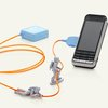 AC Adapter Rangers Doubled as Cable Organizer |Gadgetsin