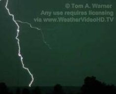 Lightning at 7,207 images per second  ~ YouTube