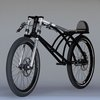 Yasujiro Gravity Bike