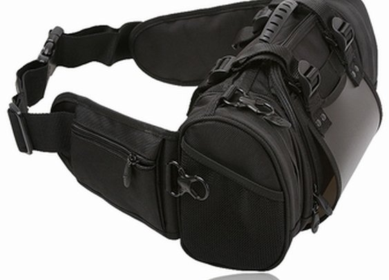 BOBLBEE Hip Bag
