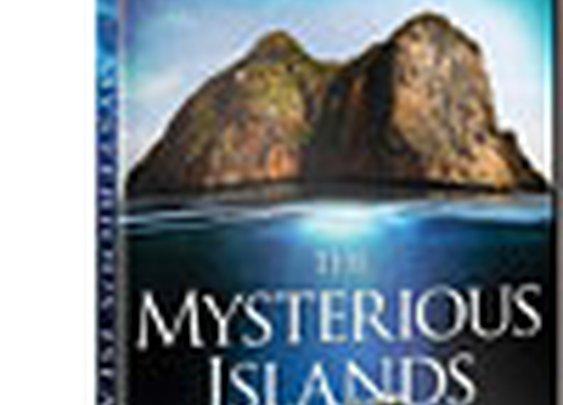 The Mysterious Islands (DVD) | VisionForum.com