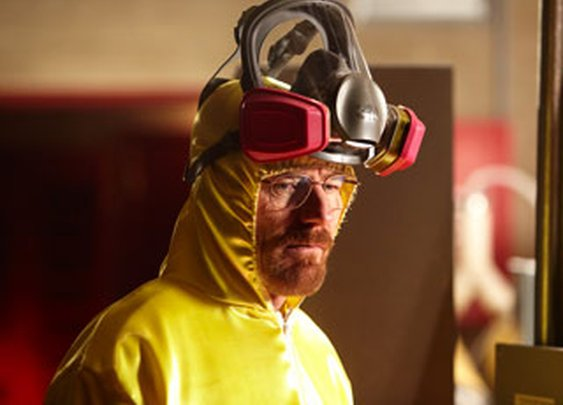 Cooking Costume - Breaking Bad CostumeBreaking Bad Costume