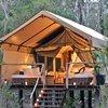 Paperbark Camp - Jervis Bay, South Coast NSW, Australia
