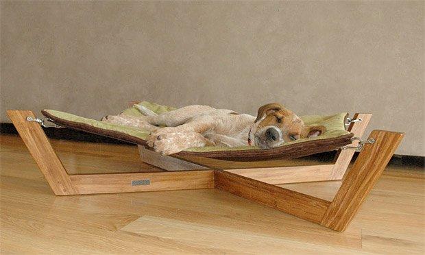bamboo hammock dog bed at werd   bamboo hammock dog bed at werd     gentlemint  rh   gentlemint