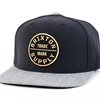 Brixton Oath | BRIXTON Apparel, Headwear, & Accessories