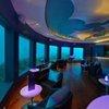 The Underwater Club –  Maldives.