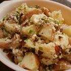 J. Paul's Cajun Potato Salad