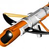 Crossbow Snowball Launcher