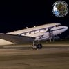 The state department still flies DC-3s?