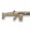 SCAR 17S 308 Win | FNH USA