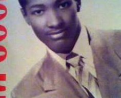 SAM COOKE AND THE SOUL STIRRERS - JESUS GAVE ME WATER - YouTube
