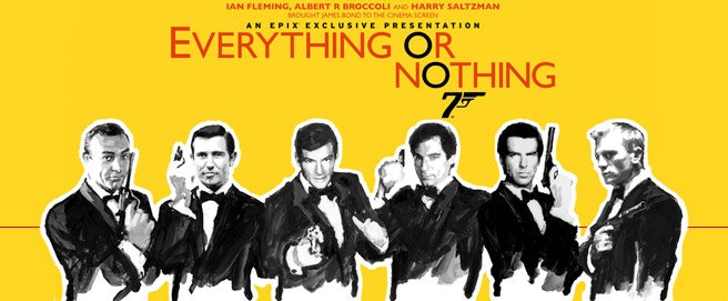 Bond Lifestyle   clothes, gadgets, guns, cars and lifestyle in the James Bond movies and novels