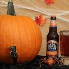 Totally Awesome DIY Pumpkin Keg
