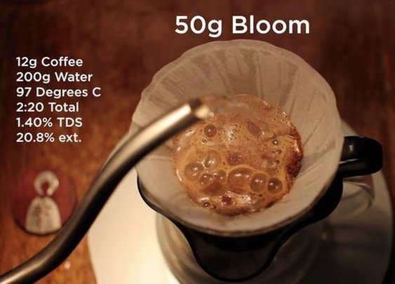 Hario V60 Pour Over by Matt Perger on Vimeo