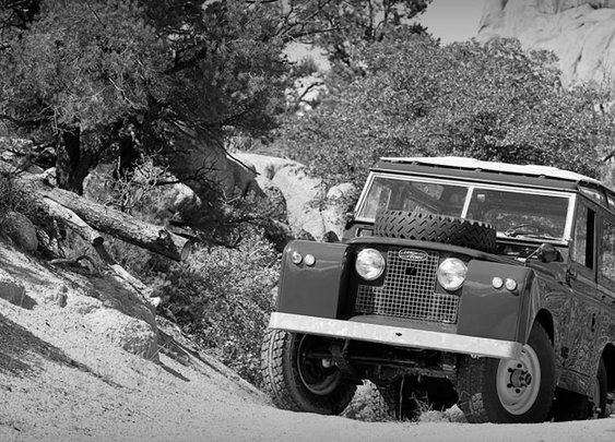 Overland Journal | The Publication for Vehicle-Supported Expedition and Adventure Travel