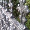 Norfolk / Fence