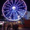 Norfolk / North America's largest traveling ferris wheel