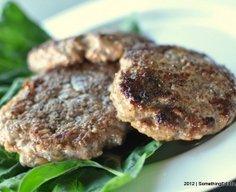 Steak on a Weeknight! Hamburger Steak, that is.