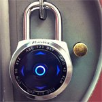 Your Next Gym Lock is from the Future: Masterlock dialSpeed Electronic Combination Lock | Primer