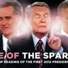 """Eye Of The Sparrow"" — A Bad Lip Reading of the First 2012 Presidential Debate - YouTube"