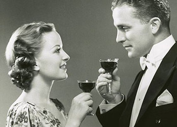 10 Cheap Date Ideas | The Art of Manliness