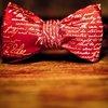 Robert E Lee Bow Tie Definition of a Gentleman