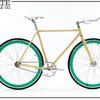 State Bicycle Co. - Bel-Aire