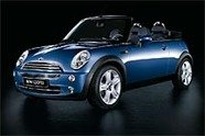 2007 Mini Cooper - First Choice