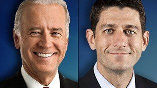 Debating Styles of Vice President Biden & Rep. Ryan | C-SPAN