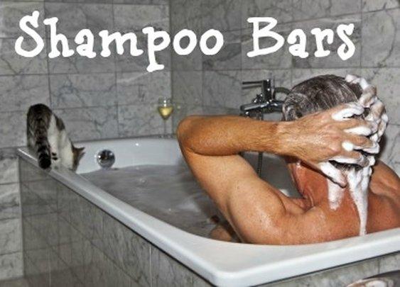 Shampoo Bars (+Giveaway!)   Sharpologist