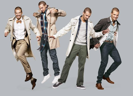 Upgrade Your Style | Men's Health