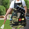 Grill Sergeant Apron | Too Bad Summer Is Over