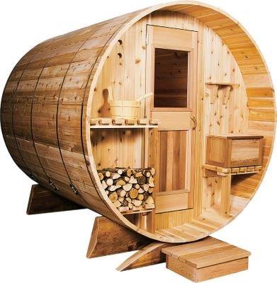 sportsman edition deluxe sauna gentlemint. Black Bedroom Furniture Sets. Home Design Ideas
