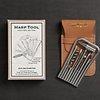 Fold Away Harp Toolkit