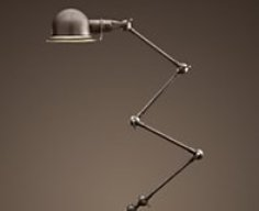 Atelier Scissor Task Table Lamp | Task | Restoration Hardware