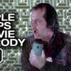 Apple Maps The Shining Parody Movie HD - YouTube