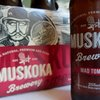 Muskoka Brewing Co.
