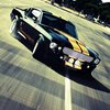 Cars / Another Mustang
