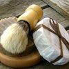 Shaving Set by DirtyDeedsSoaps